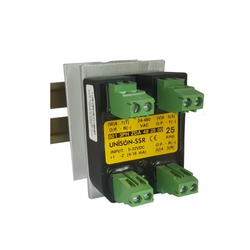 801 3 Phase Model Solid State Relays