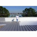 Roof Elastomeric Coating