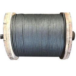 Poultry Steel Wire Rope