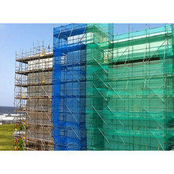 Scaffolding Construction Net