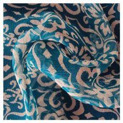 Printed Cloth Fabrics, Use: Garments