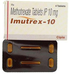 Imutrex 10mg Tablet