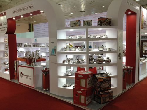 Exhibition Stall Panel Size : Exhibition stall design and installation in borivali west mumbai