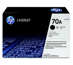 HP Q7570A 70A Black Toner Cartridge