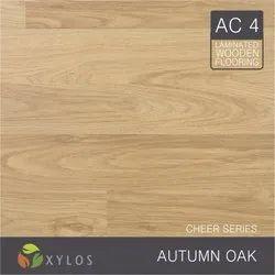 Autumn Oak Laminate Wooden Flooring