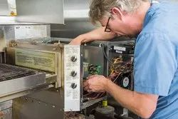 Industrial Oven Repairing and Maintenance service
