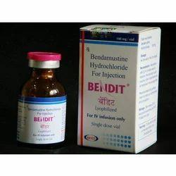 Bendit Bendamustine Medicines