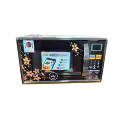 Capacity(Litre): 20l Led Display 20 L Godrej Microwave Oven
