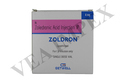 Zoldron Injection (Zoledronic Acid Injection)