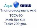Trichloroisocyanuric Acid(TCCA 90)