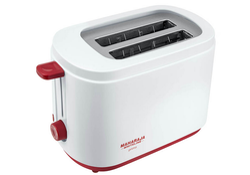 Maharaja Whiteline Primo Pop-Up Toaster