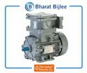 Bharat Bijlee Three Phase Flame Proof Ie2 / Ie3 Motor, For Industrial, Voltage: 415
