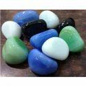 Cashewnet Opaque Glass Marbles
