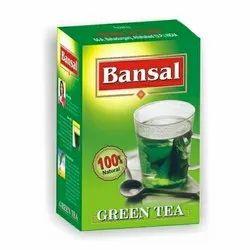Maharani 12 Months Bansal Darjeeling Green Tea, Leaf, 50g