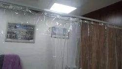 PVC Partition Curtain