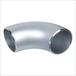 Seamless Elbow Pipe Fitting