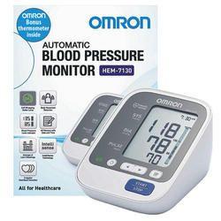 Omron B. P. Monitor