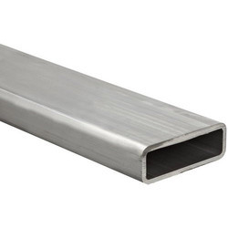 Aluminum Rectangle Tube