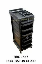 Salon Trolley RBC-117