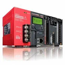 MELSEC L-Series PLC System