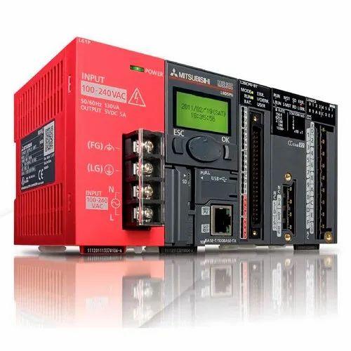 PLC Systems - Mitsubishi FX3G PLC System Manufacturer from Mumbai