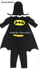 Batman Dress Set