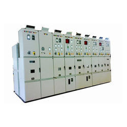 Industrial AMF Panels