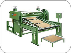 MMT Sheet Cutter Machine