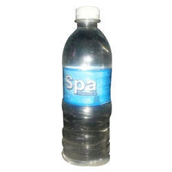 500ml Packaged Spa Water Bottle