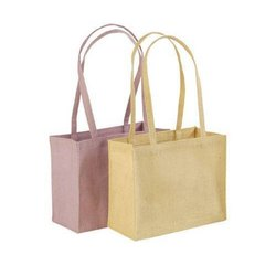 Normal Jute Shopping Bags