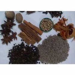 Organic Garam Masala, Dried