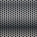 Stainless Steel 316 Grade Perforated Sheet
