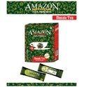 Instant Masala Tea Premix Single Serve Sachet Pack
