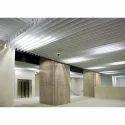 Metal Linear Ceiling