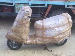 Door To Door Pan India Honda Activa Transportation