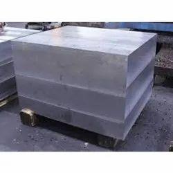 Aluminum Alloys 8011 Forged Block