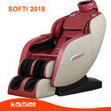 Latest Massage Chair with Head Massager