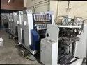 Used L426  Komori Lithrone Offset Printing Machine