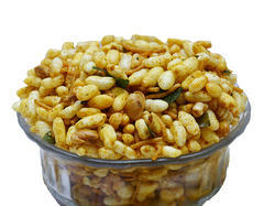 OM Soya Bhel, Packaging Size: 200g, Also Available In 5Kg