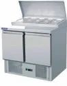 Pizza Preparation Refrigerators Ps 200