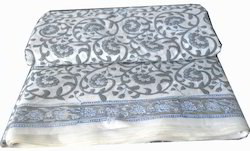 Hand Block Printed Cotton Jaipur Fabric