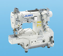 Juki-7800d  Cylinder- Bed Flat Lock Machine