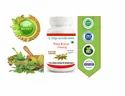 Panex Ginseng Capsule for Immunity.
