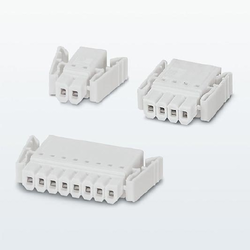 Connector & Power Cable