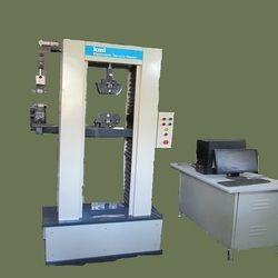 Universal Material Tensile Testing Machines