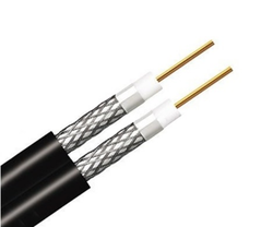 RG Series Cable, for CCTV