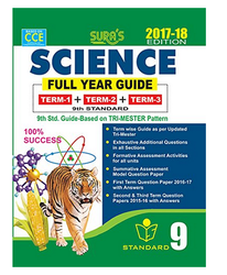 Science - IX Std. (New Equitable Syllabus Guide)