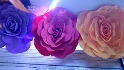 Wedding Artificial Foam Flower