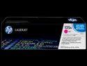 HP 125A Color Laserjet Toner Cartridges