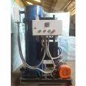 Circulation Heating System